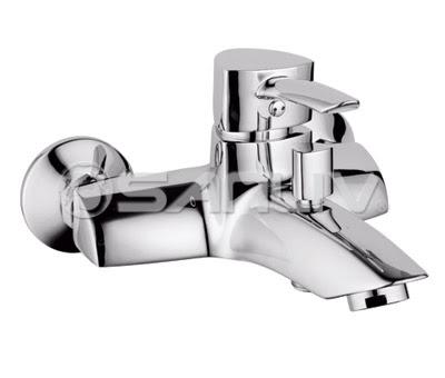 Single Lever Bathtub Shower Faucet 60803 | New Bath Shower Mixer ...