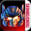 Rovio Entertainment Ltd - Angry Birds Transformers artwork