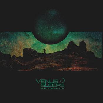 Dead Sun Worship cover art