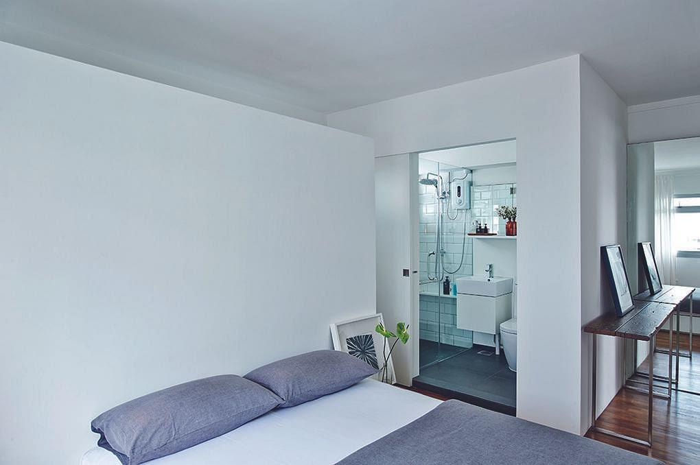 8 wardrobe ideas for small HDB bedrooms | Home & Decor