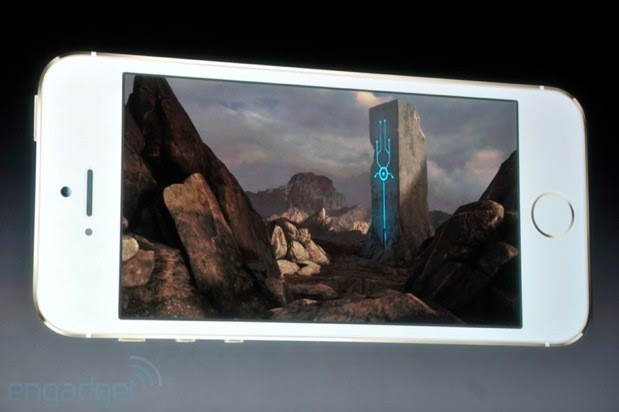 Infinity Blade III to launch alongside iPhone 5S