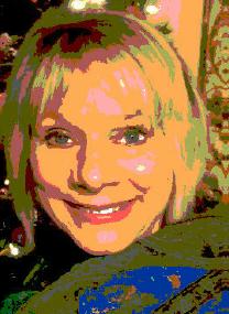 Tonia Colleen Martin