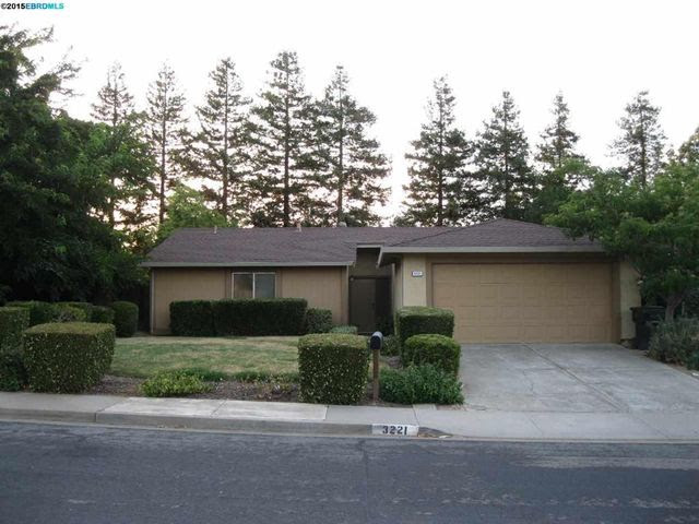 3221 Dimaggio Way, Antioch, CA 94509  Home For Sale and Real Estate Listing  realtor.com®