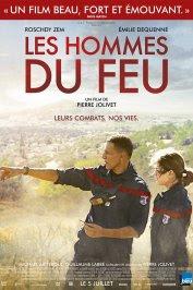 background picture for movie Les hommes du feu