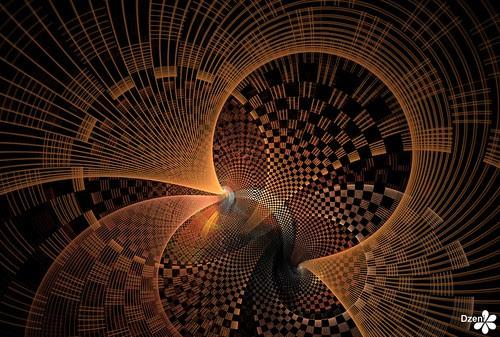 Infinite Checkers