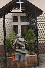 The Caretaker of Christ by firoze shakir photographerno1