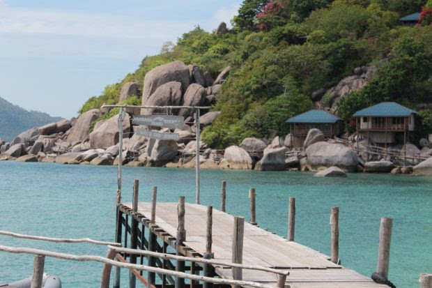 What Should You Expect When Renting A Private Villa In Koh Samui