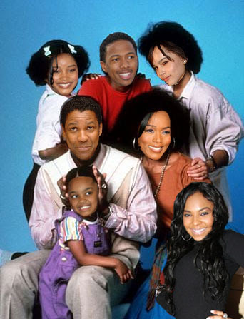 cosby show cast air