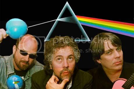 Flaming Lips / Dark Side Of The Moon