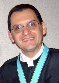 Desembargador Reynaldo Soares