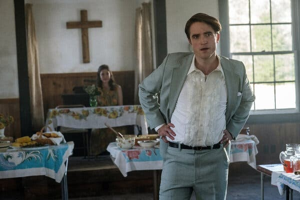 What movies to watch this weekend on Netflix, HBO, and Prime Video: The Devil At All Hours and Alien