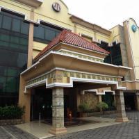 Grand Setiakawan Hotel