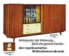 Bauen / Wohnen 1965