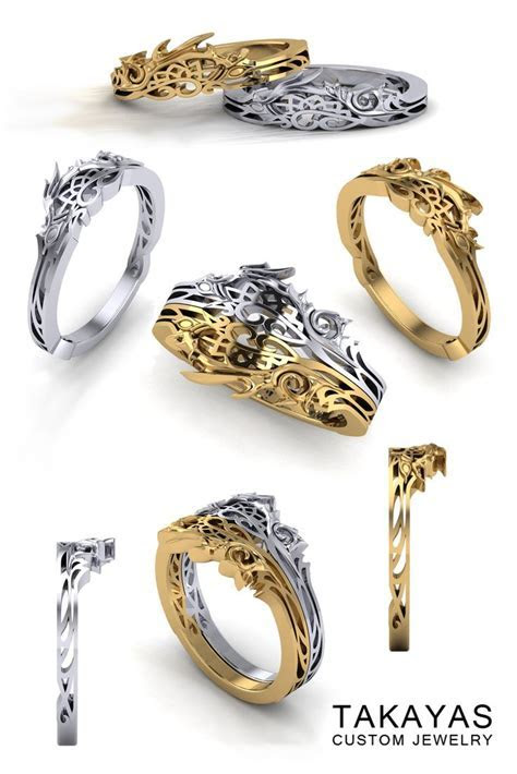 15 best Kingdom Hearts inspired rings images on Pinterest