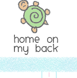 Home on My Back