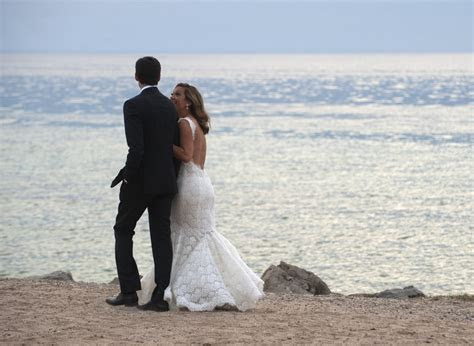 Ginger Zee's wedding photos: 7 ways she showcased Michigan