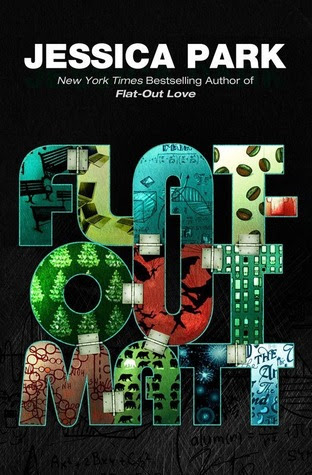 Flat-Out Matt (Flat-Out Love, #1.5)