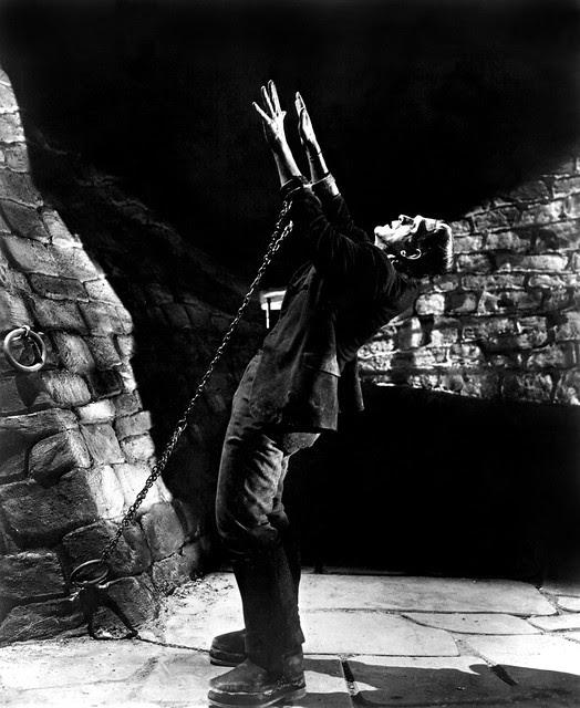 Frankenstein (Universal, 1931) 8