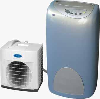 chauffage climatisation bloc climatisation mobile. Black Bedroom Furniture Sets. Home Design Ideas