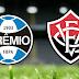 Grêmio x Vitória | Palpite e Onde Assistir Ao Vivo | Copa do Brasil - 03/08/2021