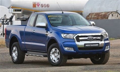ford ranger specs car review  ford ranger
