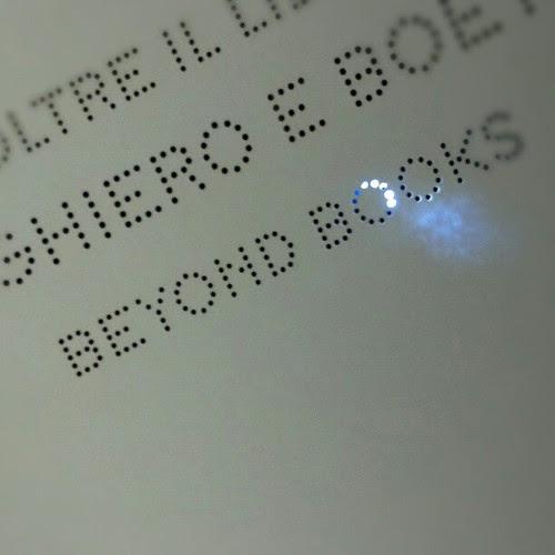 Oltre il libro   Beyond books