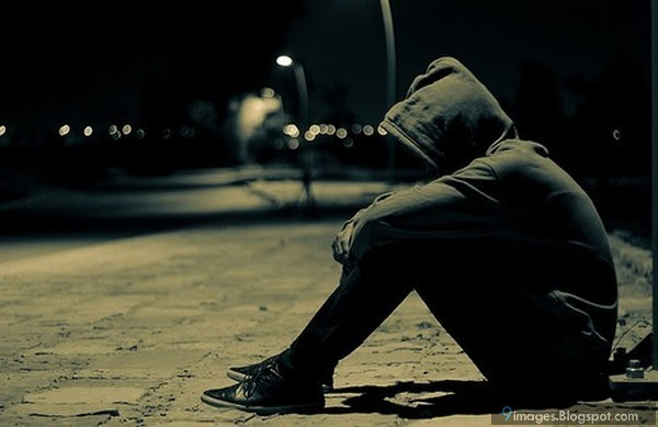 Boy With A Broken Heart
