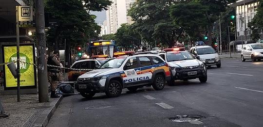 Foto: Lucas Franco/TV Globo