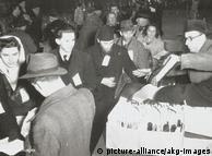 Sobreviventes do Holocausto: imigrantes em Israel