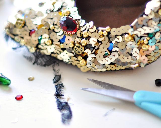 Dolce ve Gabbana Pompalar-Ayakkabı-DIY-22 Embellished