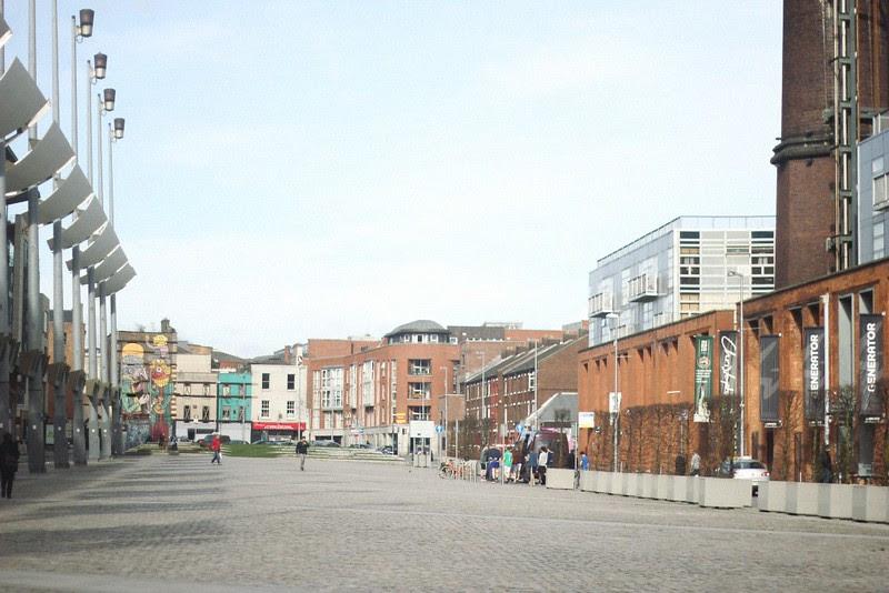 smithfield market place