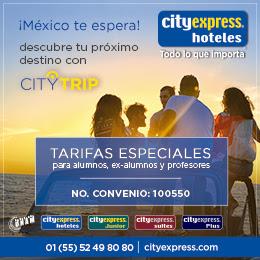 Hoteles Cityexpress