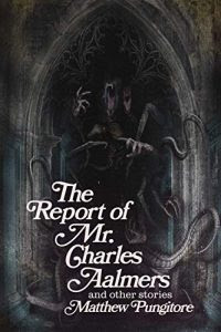 The Report of Mr. Charles Aalmers by Matthew Pungitore