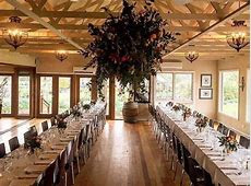 VENUE FEATURE: Immerse in the Yarra Valley