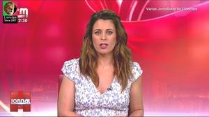 As belas e sensuais jornalistas de Portugal