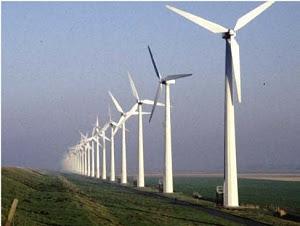 Energia limpa pode mudar face do mundo até 2050