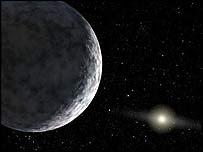 Planeta 2003 UB313