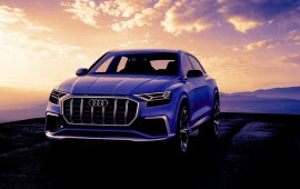 HD Audi Wallpapers Pictures