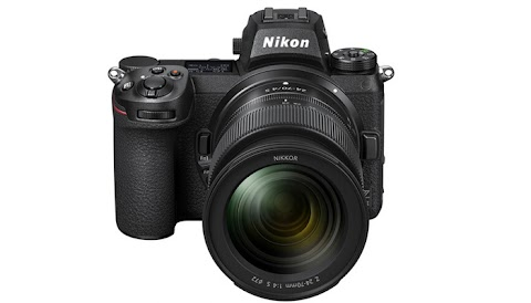 Nikon Planning a Mirrorless Flagship to 'Surpass the D6' for This Year