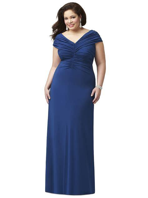 Plus Size Bridesmaid Dresses   DressedUpGirl.com