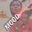 [MUSIC] CIKA FT KELLYLIVINGLARGE - MOOD COVER
