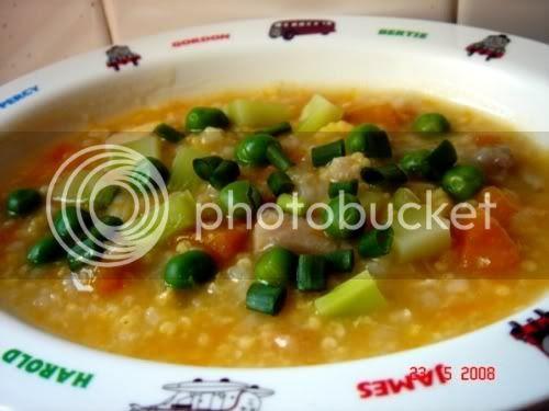 kiddy porridge, porridge, Food For Tots