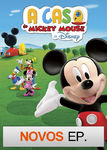 A Casa de Mickey Mouse | filmes-netflix.blogspot.com