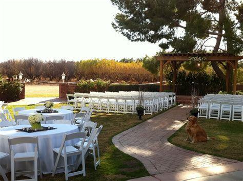 Weddings   The Farmhouse at Schnepf Farms   Wedding venues