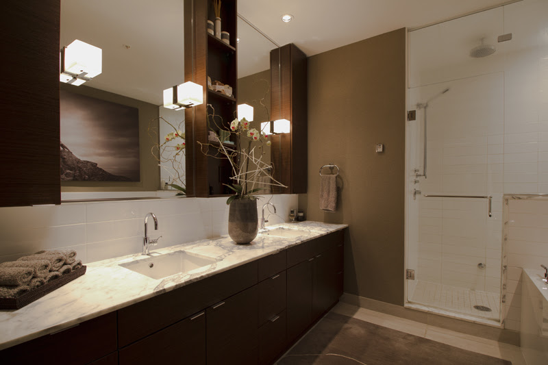 Masculine Sensibility – Yaletown Loft, Vancouver ZWADA home Interiors Design Vancouver - New Westminster Loft ZWADA Home Interiors Design Vancouver