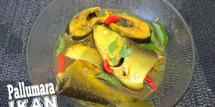 Resep Pallumara Ikan Bolu/Bandeng #PekanInspirasi Oleh Rhiny Fanila