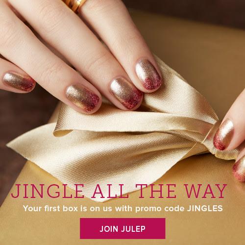 Jingle Bells Welcome Box