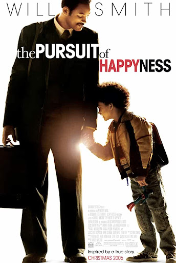 Pursuit of Happyness >> 30s Review
