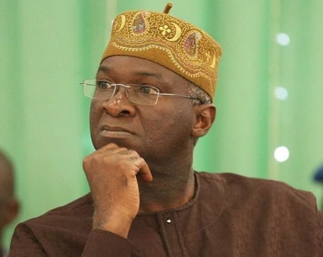 LET'S TALK!! Fashola As Governor Of Lagos vs Fashola As Minister – Which Do You Prefer?