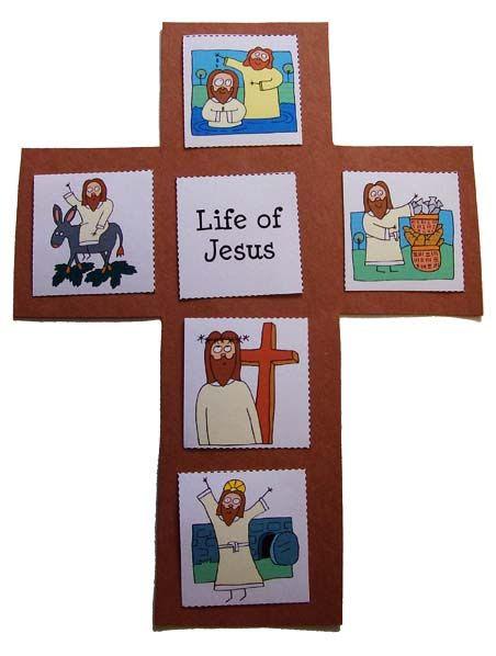 Easter printable craft